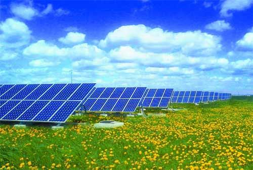 智能风电、太阳能光伏电厂集控中心的运维建设
